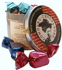cowgirl chocolates case Cowgirl chocolates the company's given the fact that the marketing dimension of the product or service in case will determine the evolution of the product.