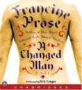Audiobook cover art for A Changed Man