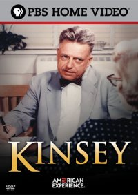 American Experience: Kinsey DVD