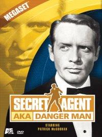 Secret Agent Megaset