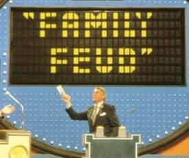 Richard Dawson: Family Feud