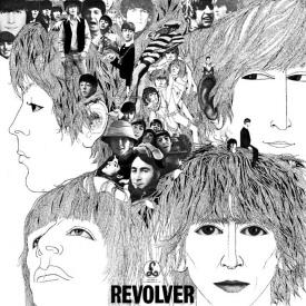 Beatles: Revolver