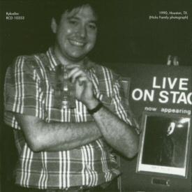Bill Hicks: Live on Stage