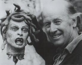 Harryhausen and Medusa