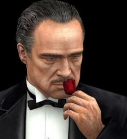 Godfather II Game