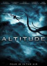 Altitude DVD Cover Art