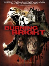 Burning Bright DVD Cover Art