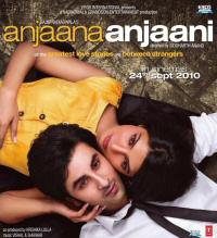 Anjaana Anjaani poster