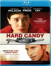 Hard Candy Blu-ray Cover Art