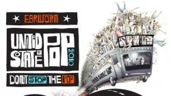 DJ Earworm 2010: Don't Stop the Pop