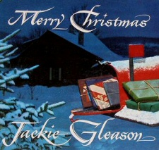 Merry Christmas Jackie Gleason
