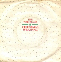 Waitresses: Christmas Wrapping