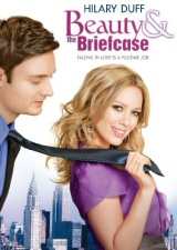 Beauty and the Briefcase DVD
