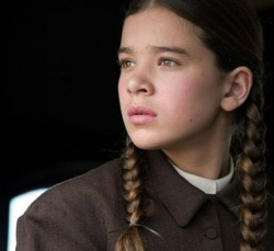 Hailee Steinfeld from True Grit