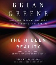 Hidden Reality audiobook