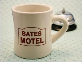 Bates Motel Coffee Mug