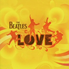 Beatles: Love CD