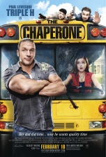 Chaperone Poster