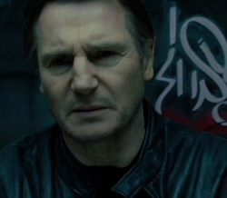 Liam Neeson in Unknown