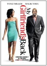 My Girlfriend's Back DVD