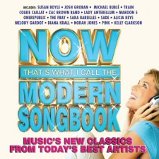 Now That's What I Call the Modern Songbook