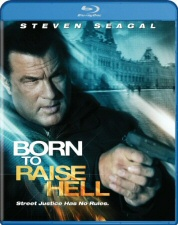Born to Raise Hell Blu-Ray