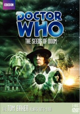 Doctor Who: Seeds of Doom DVD