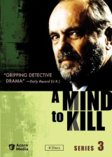 A Mind to Kill Series 3 DVD