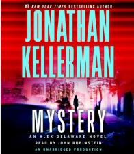 Jonathan Kellerman: Mystery audiobook