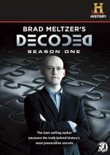 Brad Meltzer: Decoded: Season 1 DVD