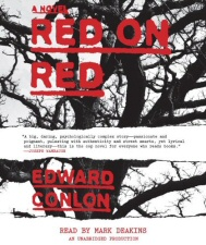Red on Red audiobook by Edward Conlon