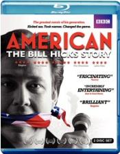 American: Bill Hicks Story Blu-Ray