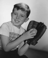 Jerry Mathers as the Beaver