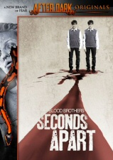 Seconds Apart DVD