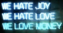 We Hate Joy from Sgt. Pepper's Lonely Heart's Club Band