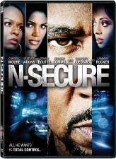 N-Secure DVD