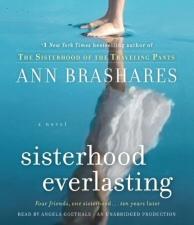 Sisterhood Everlasting Audiobook
