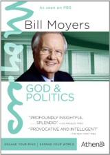 Bill Moyers: God and Politics DVD