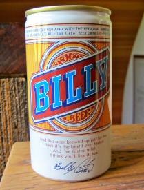 Billy Beer