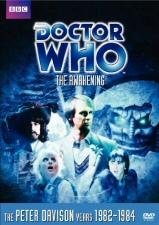 Doctor Who: Awakening DVD