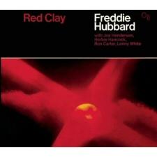 Freddie Hubbard: Red Clay