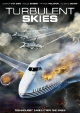 Turbulent Skies DVD