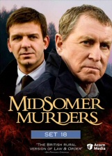 Midsomer Murders Set 18 DVD