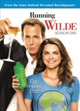 Running Wilde: Season One DVD