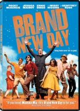 Brand New Day DVD