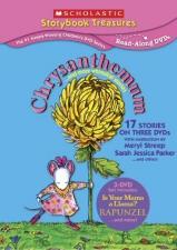 Chrysanthemum DVD