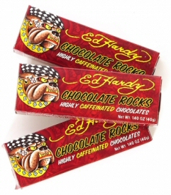 Ed Hardy Chocolate Rocks