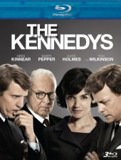 The Kennedys Blu-Ray