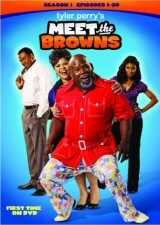Meet the Browns Season 1 DVD