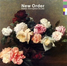 New Order: Power Corruption and Lies